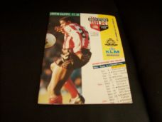 Brentford v Cardiff City, 1993/94